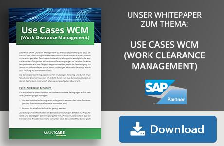 Whitepaper SAP WCM