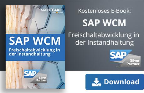 Unser E-Book zum Thema SAP WCM