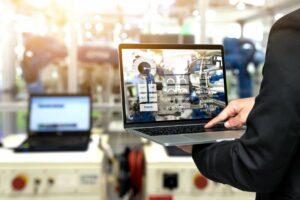 Klassifizierungsimporter für technische Objekte