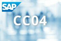 SAP Produktstrukturbrowser CC04