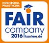 fair company 2016
