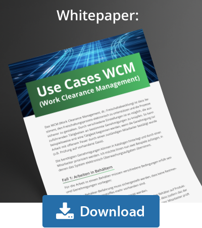 Use Cases WCM