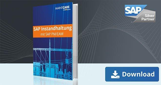 SAP Instandhaltung E-Book
