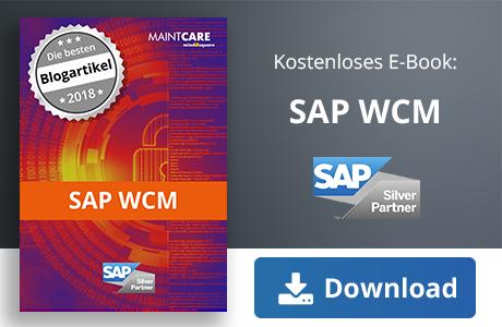 E-Book zu den besten Blogbeiträgen von SAP WCM.