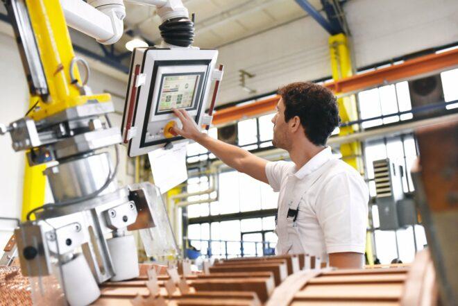 SAP Technischer Platz ermöglicht eine zentrale Verwaltung wartungsrelevanter Informationen.
