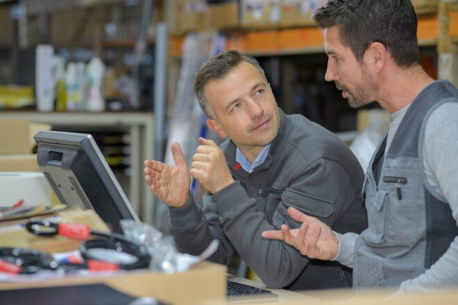 Begriffsdefinitionen im SAP Asset Management