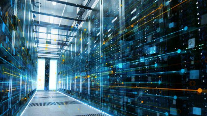 Die Smart Factory erfordert große Datenmengen.