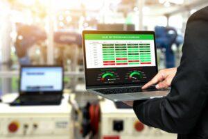 Unsere SAP PM App: Coach Cockpit