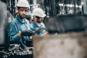 Die SAP PM App Equipment-Umbau