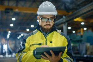 Die SAP PM App zur Erstellung von einem Sofortauftrag
