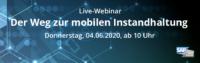 Event: Der Weg zur mobilen Instandhaltung