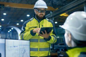 Wie Industriebetriebe Ihren Arbeitsschutz erhöhen können