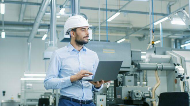 Wie Sie Ihren Arbeitsschutz erhöhen: Mehr zum Thema Arbeitssicherheit in der Instandhaltung
