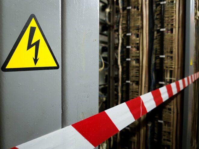 Arbeitsschutzvorschriften in der Instandhaltung: So sichern Sie Ihren Arbeitsbereich ab