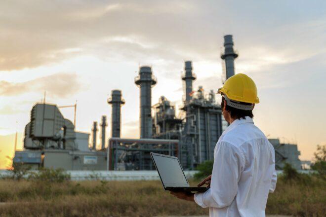 So halten Sie den Revisionsstillstand im Kraftwerk möglichst kurz und effizient