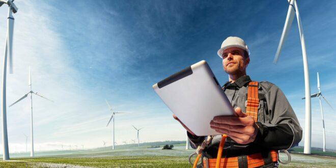 Wartung Ihres Kraftwerks: So sehen Wartungsarbeiten in Kraftwerken aus