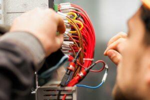 7 Schutzmaßnahmen für die Instandhaltung von Maschinen und Anlagen
