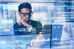 SAP OEE misst die Wertschöpfung einer Fertigungsanlage.