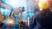 Condition Monitoring in der Industrie 4.0